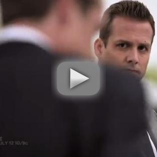Suits Showrunner Speaks on Season 2, Character Introductions