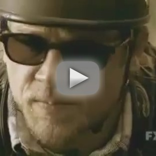 Sons of Anarchy Season 5 Trailer: Dear Brother...