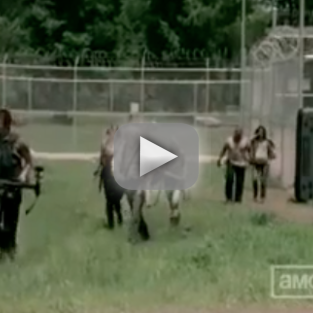 The Walking Dead Season 3 Trailer: Fear the Living!