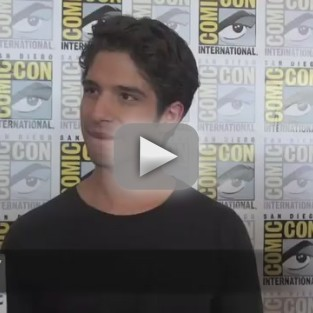 Teen Wolf Cast Speaks on Season 2, Comic-Con Costumes, Darkness Ahead