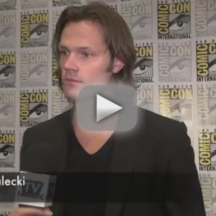 Supernatural Scoop: Live from Comic-Con!