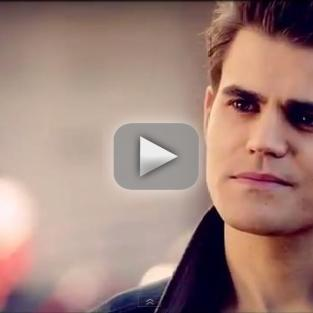 Happy 30th Birthday, Paul Wesley!