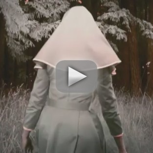 American Horror Story Season 2 Promo: Buckets of Body Parts