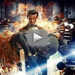 Doctor Who Season 7: What to Expect...
