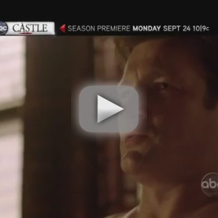 Castle Season 5 Trailer: You Liked It?