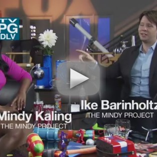 The Mindy Project Sneak Peek: Wanna Touch It?