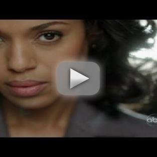 Scandal Season 2 Promo: Sex, Lies and a Videotape