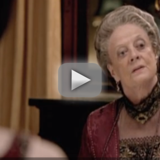 Downton Abbey Season 3: New Trailer!