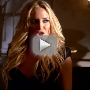Kate Hudson Heats Up Glee Season Premiere Dance Floor