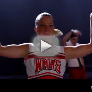 "Glee Performance Video: ""Call Me Maybe"""