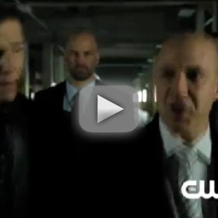 Arrow Season Premiere Sneak Peek: Taking Action