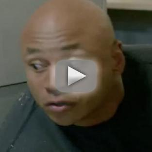 NCIS: Los Angeles Promo: Okay, That Was Cool