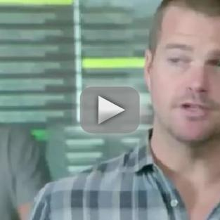NCIS: Los Angeles Promo: Seeking the Fifth