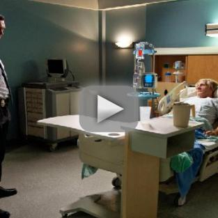 The Mentalist Episode Promo: Hitting Home, Waging War