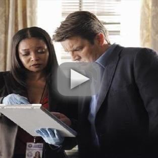 Castle Episode Preview: An Unexpected Suspect