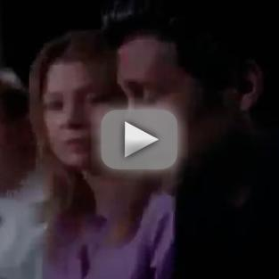 New Grey's Anatomy Promo: The Harder Life Gets ...