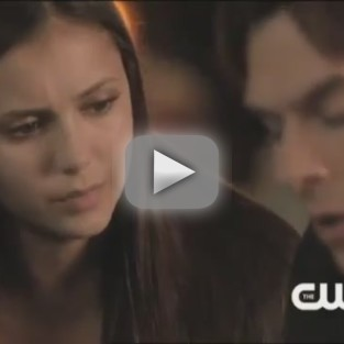 The Vampire Diaries Sneak Peek: What's on the Menu?