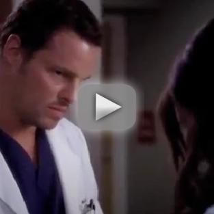 Grey's Anatomy Clip: Like a Boss