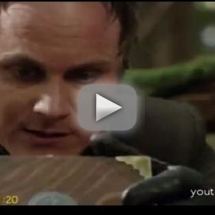 Once Upon a Time Episode Promo: Major Spoiler Warning!