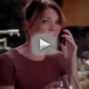 Grey's Anatomy Sneak Peeks: He Doesn't See it Coming