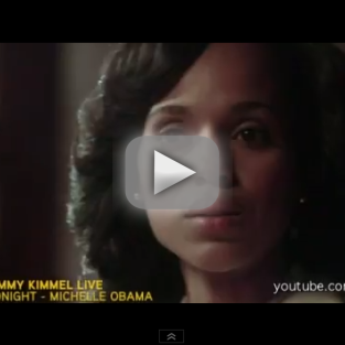 Scandal Episode Promo: Heroes or Villains?