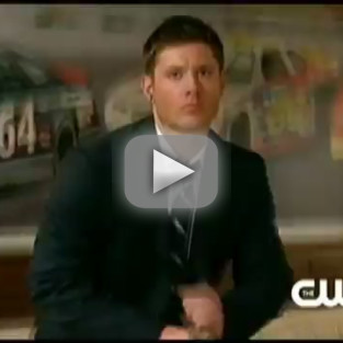 Supernatural Episode Trailer: You Left Me to Die!