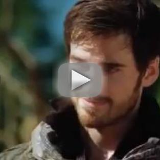 Once Upon a Time Sneak Peek: Off the Hook?