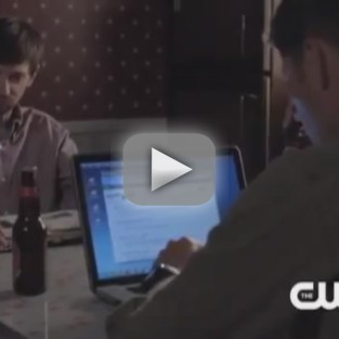 Supernatural Sneak Peek: You're Not Bobby!