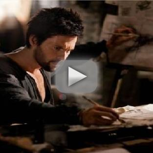 Da Vinci's Demons: First Trailer!