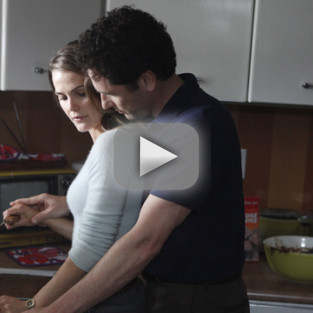 The Americans Sneak Peek: First Footage!