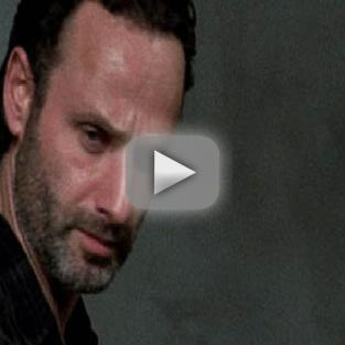 "The Walking Dead Preview & Sneak Peek: ""Hounded"""