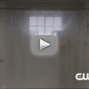 The Vampire Diaries Sneak Peek: Scared in the Shower