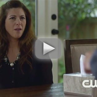 Supernatural Sneak Peek: Playing Bad Cop