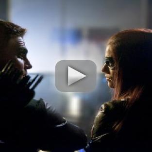 Arrow Episode Preview: Hot, Heavy and Heroic