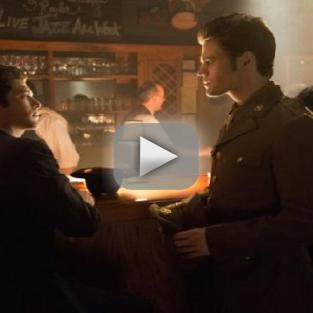 The Vampire Diaries Teaser: Flashing Back, Moving Forward?