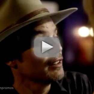 Justified Season 4: First Footage!