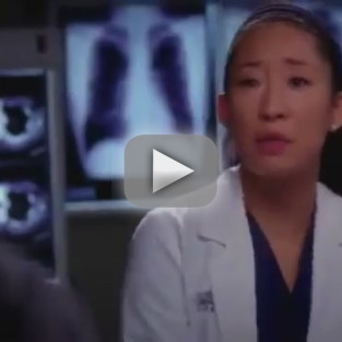 Grey's Anatomy Clips: Jitters Abound in Seattle