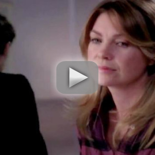 Grey's Anatomy Sneak Peek: You Haven't Told Her?