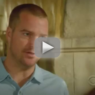 NCIS: LA Promo: Bad Guys Take Christmas Off?