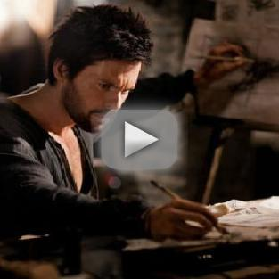 Da Vinci's Demons Premiere Date Announced, New Trailer Released