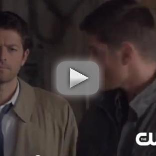 Supernatural Sneak Peek: Shopping for Explosives