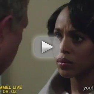 Scandal Episode Trailer: Cheating and Changing