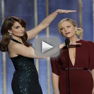 Golden Globes: Highlights, Lowlights and Jodie Foster