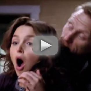 Grey's Anatomy Sneak Peek: Hey, Baby ...