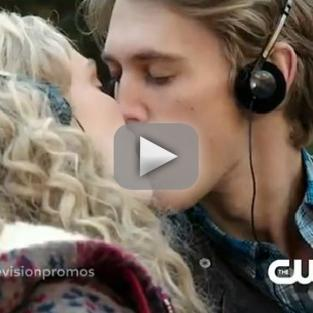 The Carrie Diaries Episode Teaser: Shocked by Sebastian
