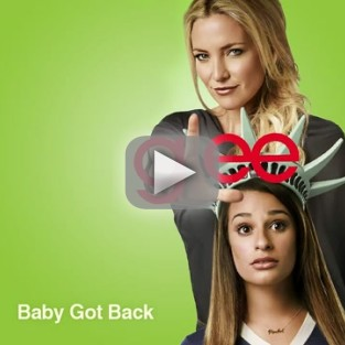 Glee Song Preview: Sir Mix-A-Lot, TLC and More!