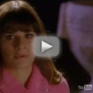 Glee Episode Trailer: Who Will Get Naked?