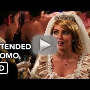 The Carrie Diaries Episode Trailer: A Night to Be Anyone
