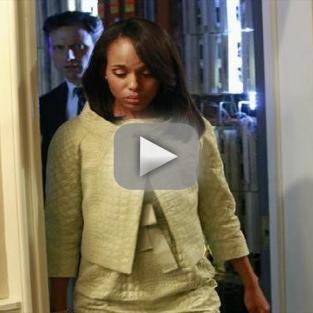 Scandal Trailer: New Conspiracies, New Romances