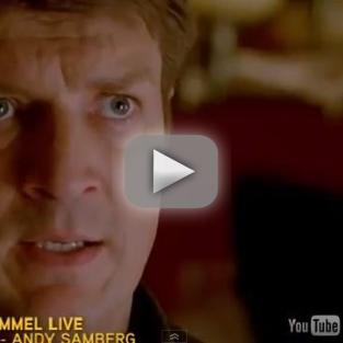 Castle Episode Promo: I'm Your Father